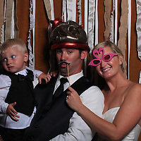 Ryan&Jen Wedding Photo Booth