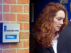 Rebekah Brooks charged 15-5-12a