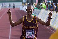 ASA Marathon Championships- Durban 9 April
