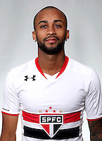 Brazilian Football League Serie A / <br /> ( Sao Paulo Football Clube ) - <br /> Wesley Lopes Beltrame