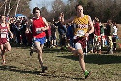 New England High School XC Championship, Bellomo