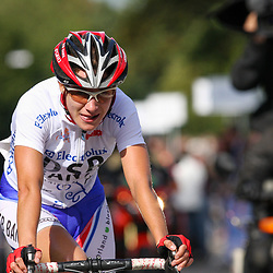 Ladiestour 2009 Limburg<br />Marianne Vos