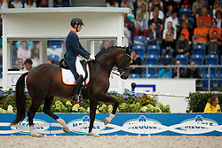 Van Silfhout Diederick, (NED), Arlando<br /> Grand Prix Special<br /> European Championships - Aachen 2015<br /> © Hippo Foto - Dirk Caremans<br /> 15/08/15