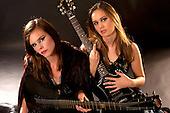 Rock Girls
