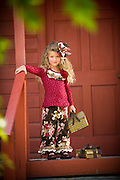 Children's Fashion for Vintage Couture