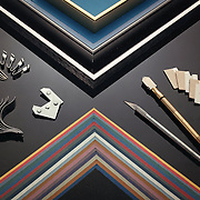 Framing Supplies