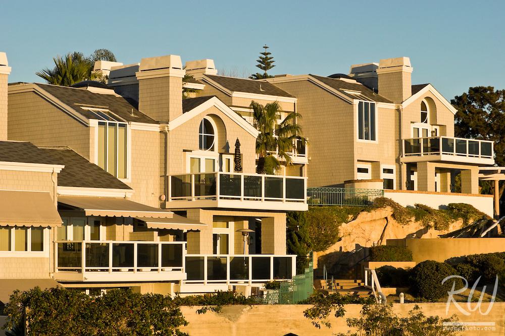 Hillside Mansions, Dana Point, California