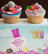 Candy Crush | Hummingbird Bakery