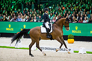 Jeroen Dubbeldam - Zenith SFN<br /> The Dutch Masters - Indoor Brabant 2019<br /> © DigiShots Anne Meulendijks - MDH Avanti N.O.P.<br /> The Dutch Masters - Indoor Brabant 2019<br /> © DigiShots