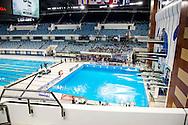 Dubai complex<br /> FINA/NVC Diving World Series 2016 Dubai<br /> Hamdan Sport Complex -Dubai United Arab Emirates U.A.E. UAE<br /> March 17 -19 2016<br /> Day 2 March 17th<br /> Photo G.Scala/Insidefoto/Deepbluemedia