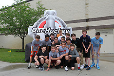 May 16-27, 2013: Jersey Hitmen for ESPN