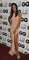 ROSARIO DAWSON at the GQ Men of the Year 2011 Awards dinner held at The Royal Opera House, Covent Garden, London on 6th September 2011.