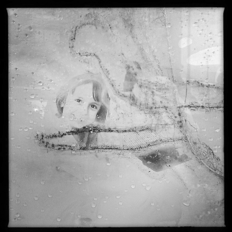 Bella Italia Project / Erdbeben in L´Aquila , 06. April 2009; 4 Jahre später; Zerstörung & Wiederaufbau; Earthyquake in L`Aquila 2009; destruction & rebuidling the city ... , 18.02.2013; © Christian Jungeblodt