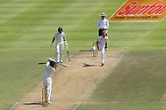 Cricket - South Africa v India 1st Test Day 2