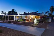 Litchfield Park, Arizona twilight real estate photographer