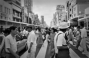 Travelling Japan: Street Scenes in Tokyo, Kyoto, Kobe, Paekche, Nara. © Romano P. Riedo | FOTOPUNKT.CH