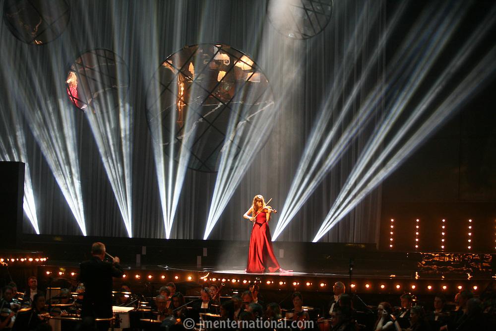 The Classic BRIT Awards 2012 with MasterCard. Tuesday, Oct.2, 2012 (Photo/John Marshall JME)