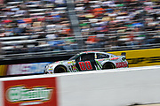 May 6, 2013 - NASCAR Sprint Cup Series, STP Gas Booster 500. Dale Earnhardt Jr., Chevrolet