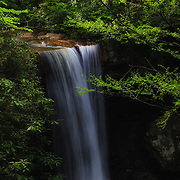 &quot;Cucumber Falls&quot; 4 <br />