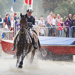LRBHT14 - Land Rover Burghley Horse Trials - CROSS COUNTRY