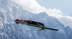 20.03.2015, Planica, Ratece, SLO, FIS Weltcup Ski Sprung, Planica, Finale, Skifliegen, im Bild Jan Matura (CZE) //during the Ski Flying Individual Competition of the FIS Ski jumping Worldcup Cup finals at Planica in Ratece, Slovenia on 2015/03/20. EXPA Pictures © 2015, PhotoCredit: EXPA/ JFK