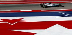 October 20, 2017 - Austin, United States of America - Motorsports: FIA Formula One World Championship 2017, Grand Prix of United States, .#44 Lewis Hamilton (GBR, Mercedes AMG Petronas F1 Team) (Credit Image: © Hoch Zwei via ZUMA Wire)