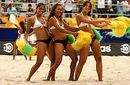 Football-FIFA Beach Soccer World Cup 2006 - Spain - Canada, Beachsoccer World Cup 2006. Rio de Janeiro - Brazil 07/11/2006. Mandatory credit: FIFA/ Manuel Queimadelos