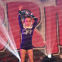 1103_Cheer Fitness and Fun - Youth Individual Cheer