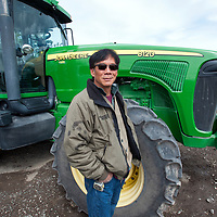 R. Mizuta Retirement Farm Auction