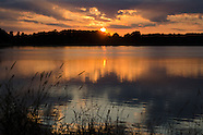 Brooksville, Mississippi - Noxubee Wildlife Refuge
