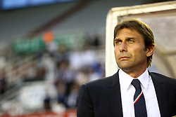 12.06.2015, Stadion Poljud, Split, CRO, UEFA Euro 2016 Qualifikation, Kroatien vs Italien, Gruppe H, im Bild Antonio Conte // during the UEFA EURO 2016 qualifier group H match between Croatia and and Italy at the Stadion Poljud in Split, Croatia on 2015/06/12. EXPA Pictures © 2015, PhotoCredit: EXPA/ Pixsell/ Slavko Midzor<br /> <br /> *****ATTENTION - for AUT, SLO, SUI, SWE, ITA, FRA only*****