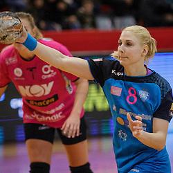 20160227: SLO, Handball - EHF Women Cup Winners' Cup, RK Krim Mercator vs Vipers Kristiansand