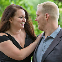 Joshua & Kynnedy Engagement Photoshoot