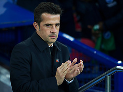 Everton manager Marco Silva - Mandatory by-line: Jack Phillips/JMP - 03/11/2018 - FOOTBALL - Goodison Park - Liverpool, England - Everton v Brighton and Hove Albion - English Premier League