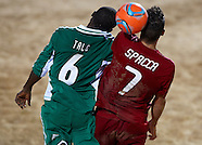 SAMSUNG BEACH SOCCER INTERCONTINENTAL CUP DUBAI 2012