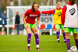 Ella Rutherford of Bristol City - Mandatory by-line: Ryan Hiscott/JMP - 14/10/2018 - FOOTBALL - Stoke Gifford Stadium - Bristol, England - Bristol City Women v Birmingham City Women - FA Women's Super League 1