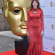 Diane Morgan Arrivers at the British Academy Television Craft Awards on 28 April 2019, London, UK.