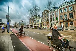 Capital do ciclismo, Amsterdã (em neerlandês: Amsterdam) é a maior cidade dos Países Baixos, situada na província Holanda do Norte. A cidade é conhecida por seu porto histórico, seus museus de fama internacional, pelo Red Light District, seus coffeeshops liberais, e seus inúmeros canais. FOTO: Jefferson Bernardes/Agência Preview
