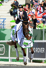 France-Equestrian, World Equestrian Games, Show jumping