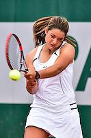 Julieta Lara ESTABLE - 02.06.2015 - Jour 10 -Roland Garros 2015<br /> Photo : David Winter / Icon Sport