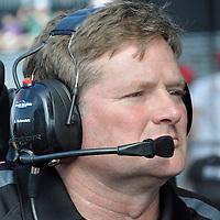 Sam Schmidt at Indycar 2012