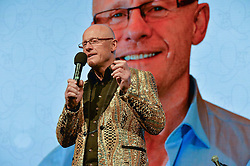 JOHN CAUDWELL at The Butterfly Ball in aid of Caudwell Children held at the Grosvenor House, Park Lane, London on 25th June 2015