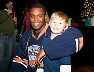 OKC Barons Season Seat Holder Party - 12/15/2010