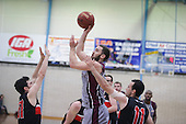 Premier League Eastern Mavericks vs West Adelaide Bearcats