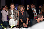 "MARCO PEREGO; ISABEL BSCHER;, , Andy Valmorbida hosts party to  honor artist Raphael Mazzucco and Executive Editors Jimmy Iovine and Sean ÒDiddyÓ Combs with a presentation of works from their new book, Culo by Mazzucco. Dinner at Mr.ÊChow at the W South Beach.Ê2201 Collins Avenue,Miami Art Basel 2 December 2011<br /> MARCO PEREGO; ISABEL BSCHER;, , Andy Valmorbida hosts party to  honor artist Raphael Mazzucco and Executive Editors Jimmy Iovine and Sean ""Diddy"" Combs with a presentation of works from their new book, Culo by Mazzucco. Dinner at Mr. Chow at the W South Beach. 2201 Collins Avenue,Miami Art Basel 2 December 2011"