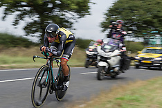 Tour of Britain - Stage 5 - ITT Clacton-on-Sea