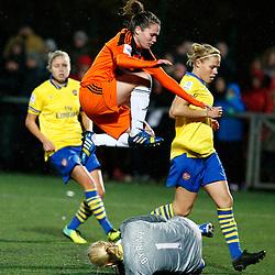 Glasgow City v Arsenal | Womens Champions League | 13 November 2013