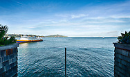 Sausalito, California on May 23, 2014.  Photo by Ben Krause