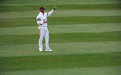Somerset's Marcus Trescothick - Photo mandatory by-line: Harry Trump/JMP - Mobile: 07966 386802 - 07/07/15 - SPORT - CRICKET - LVCC - County Championship Division One - Somerset v Sussex- Day Three - The County Ground, Taunton, England.