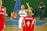 Qualificazioni Europei Femminili Italia-Repubblica Slovacca